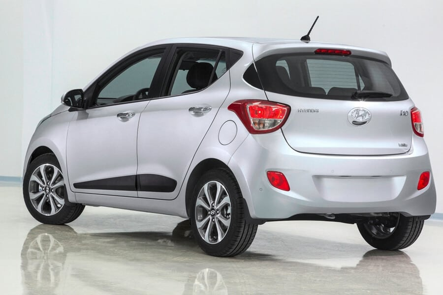 - review-xe - Review Giá Xe Huyndai Grand i10 Với Chia Sẻ Người Dùng