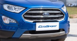 So Sánh Ford Ecosport 2018 Vs Ford Ecosport 2017 - review-xe