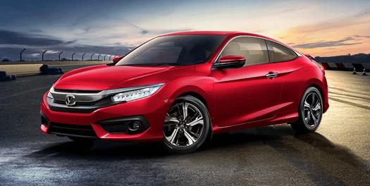 Khám phá ý nghĩa tên gọi các mẫu xe ô tô của Honda 4