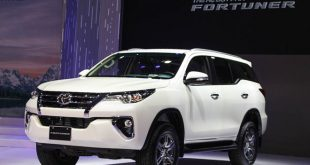 Ford Everest Trend 2.2 có đủ hay để cạnh tranh Toyota Fortuner 2.4G - review-xe
