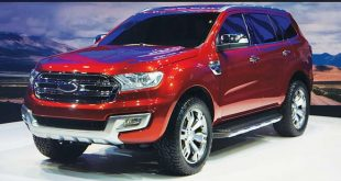 Ford Everest Trend 2.2 vs Toyota Fortuner 2.4G - review-xe