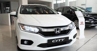 Honda City Top 2017 - Chiếc Xe Đáng Mua? - review-xe