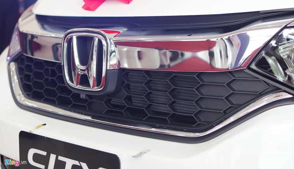 - review-xe - Honda City Top 2017 - Chiếc Xe Đáng Mua?