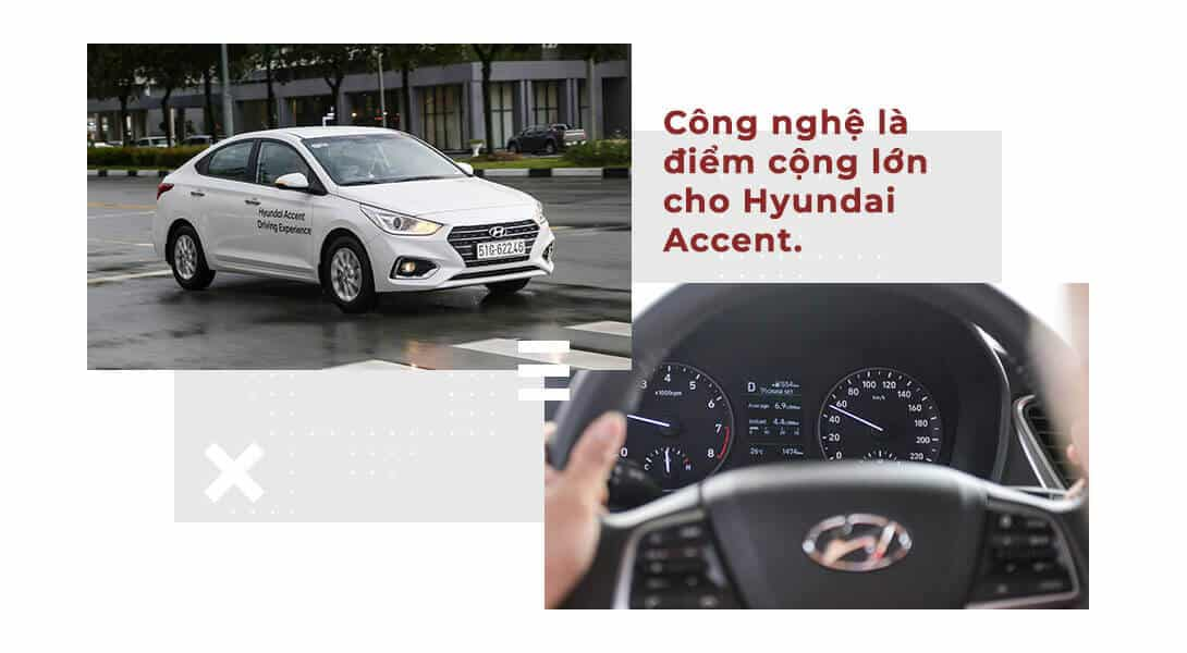 Hyundai Accent 2018 giá từ 425 triệu đồng 2