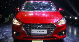 Hyundai Accent 2018 vs Honda City và Toyota Vios - review-xe