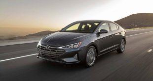 Hyundai Elantra 2018: ôm cua 60 km/h có dễ lật không - review-xe