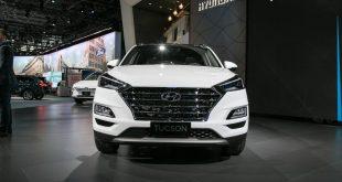Đánh giá Hyundai Tucson 2018 bản 2.0 - review-xe