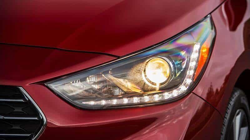 chi tiet Hyundai Accent 2018 tuvanmuaxe vn 10 - Đánh Giá Hyundai ACCENT 2018 Áp Đảo Mọi Đối Thủ Cùng Phân Khúc