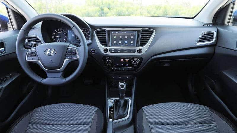 chi tiet Hyundai Accent 2018 tuvanmuaxe vn 18 - Đánh Giá Hyundai ACCENT 2018 Áp Đảo Mọi Đối Thủ Cùng Phân Khúc
