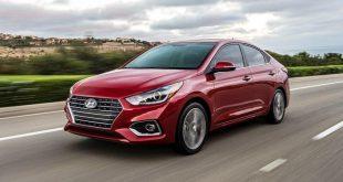 Đánh Giá Hyundai ACCENT 2018 Áp Đảo Mọi Đối Thủ Cùng Phân Khúc - review-xe