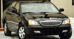 Mua ô tô cũ giá dưới 200 triệu Nên là Daewoo Magnus - review-xe