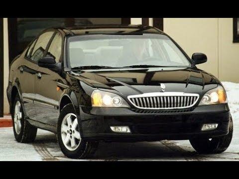 Daewoo Magnus - Mua ô tô cũ giá dưới 200 triệu Nên là Daewoo Magnus