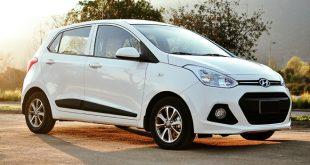 Hyundai Grand i10 vs KIA Morning Xe Nào Chạy Uber Chuẩn? - review-xe