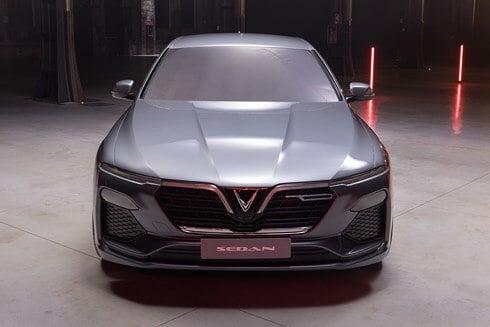 Hyundai Kona và những chiếc xe Vinfast đầu tiên đã ở rất gần người dùng Việt 2