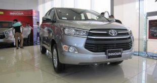 Toyota Innova 2.0E và Toyota Innova 2.0G Ai Chất Hơn? - review-xe