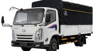 Lần đầu nghịch xe tải Đô Thành IZ65 giá mềm tại Việt Nam - review-xe