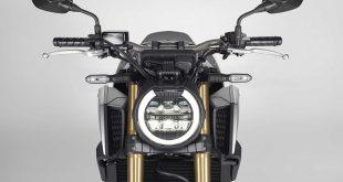 Eicma 2018 - Đánh Giá Chi tiết Honda CB650R Neo Sport Cafe 2019 Sắp Về Việt Nam - review-xe