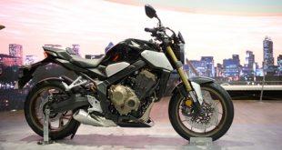 Trực tiếp: Ra mắt Xe Honda PKL mới tại Eicma 2018, Italia - tin-tuc-chia-se