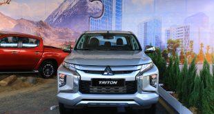 Trải nghiệm Mitsubishi Triton 2019 sắp về Việt Nam - review-xe