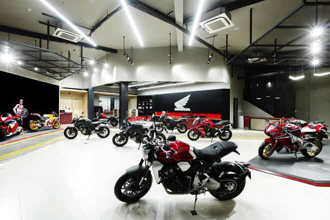 - review-xe - Trực tiếp: Ra mắt Xe Honda PKL mới tại Eicma 2018, Italia