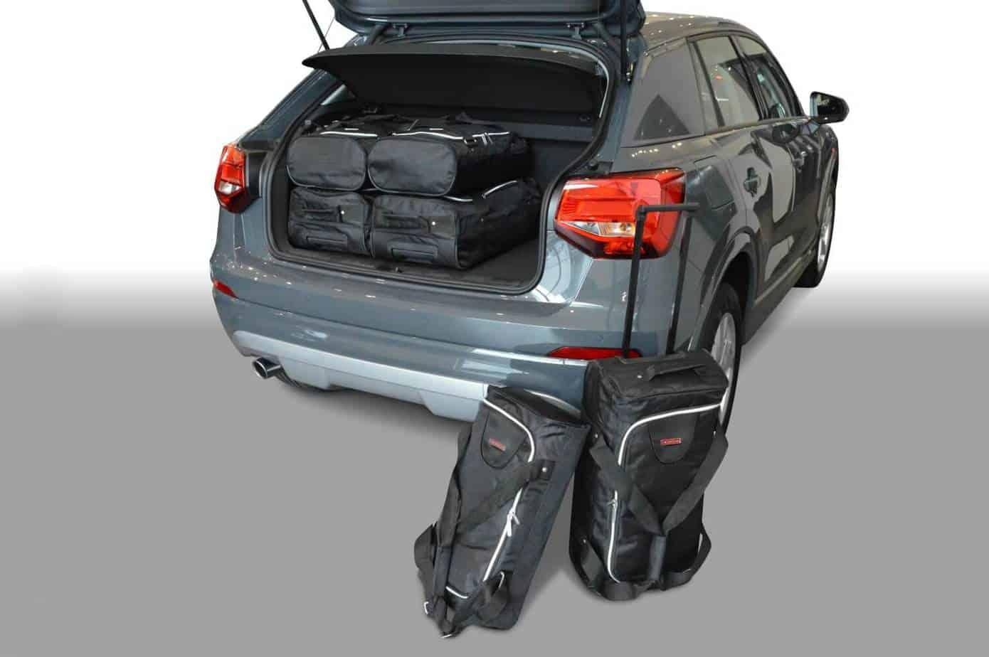 - tin-tuc-chia-se - Đánh giá xe Audi Q2 – Crossover cỡ nhỏ giá 1,57 tỷ đồng