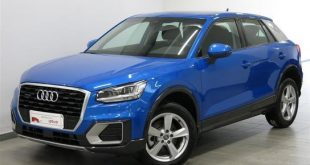 Audi Q2 310x165 - Đánh giá xe Ford Everest Titanium 4WD 2019