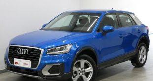 Đánh giá xe Audi Q2 – Crossover cỡ nhỏ giá 1,57 tỷ đồng - tin-tuc-chia-se