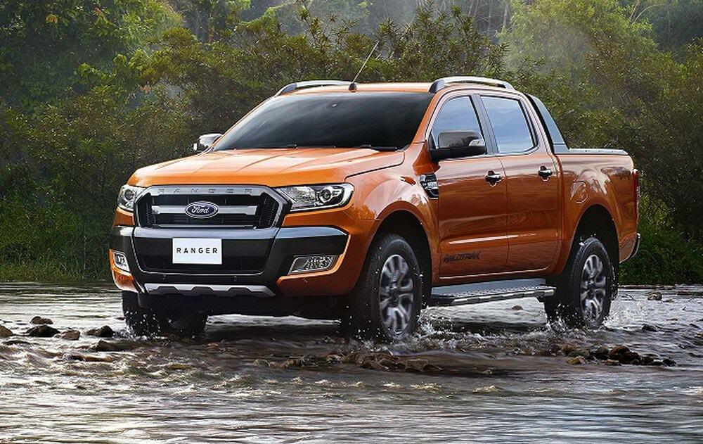 Đánh Giá Ford Ranger XLS 2015 Sau Gần 4 Năm Sử Dụng 1