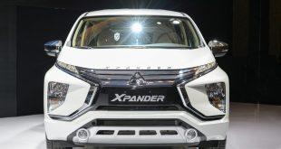 Mitsubishi Xpander 310x165 - Sức Mạnh Của Xe Mitsubishi Xpander Kéo Được Xe Tải 24 Tấn Có Phải Sự Thật Không?