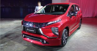 Review Chi Tiết Mitsubishi Xpander Giá 550 Triệu Có Đáng Tiền 1