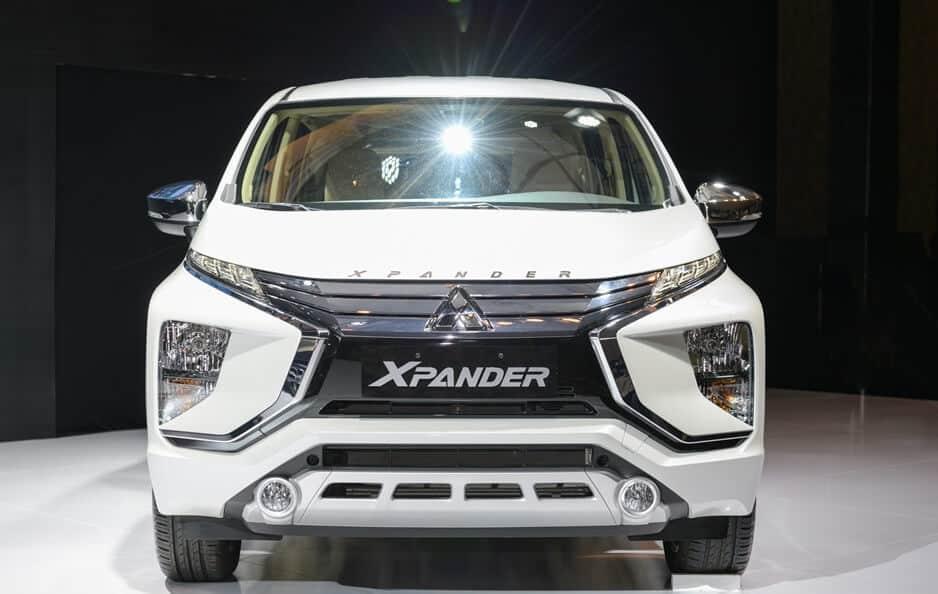 Mitsubishi Xpander - Sức Mạnh Của Xe Mitsubishi Xpander Kéo Được Xe Tải 24 Tấn Có Phải Sự Thật Không?