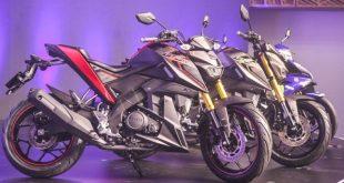 Đánh Giá Chiếc Xe Yamaha TFX 150 Tại Việt Nam - review-xe