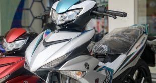 Đánh Giá Chi Tiết Yamaha Exciter 150 đời 2018 - review-xe