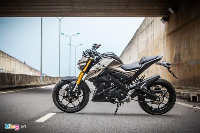 - review-xe - Đánh Giá Chiếc Xe Yamaha TFX 150 Tại Việt Nam