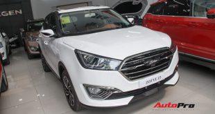 Zotye Z3 co nen mua khong 310x165 - Đánh Giá Range Rover Evoque Trung Quốc Giá 500 Triệu - Zotye Z3