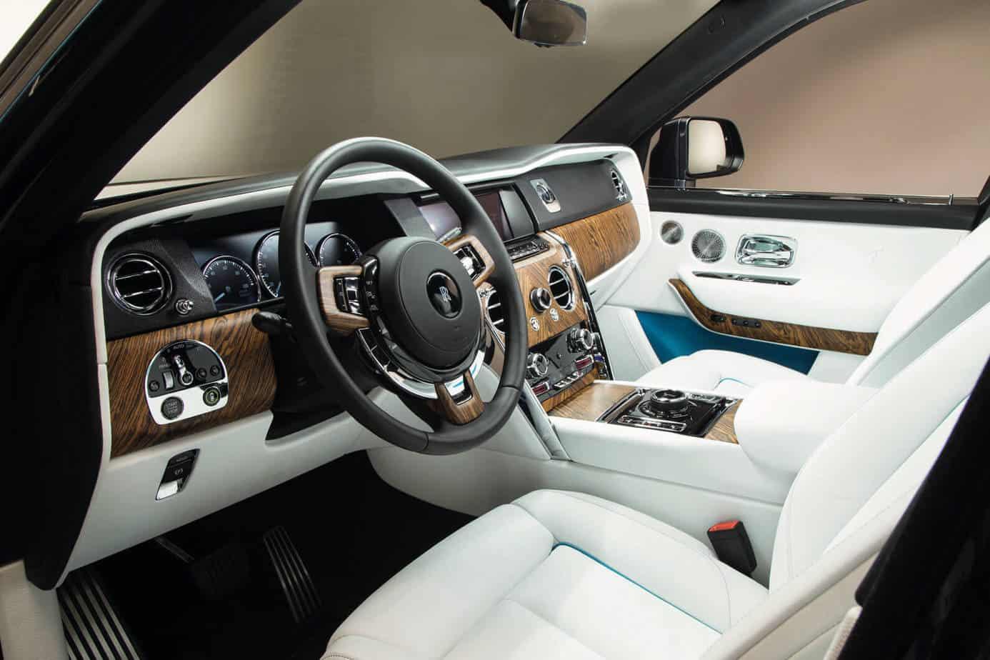 banh lan Rolls Royce - Khám Phá Chi Tiết Toyota Alphard Nhập Khẩu - Chiếc MPV Giá 6 Tỷ Hạng Sang