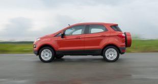 Đánh Giá EcoSport 2015 Cũ Có Đáng Để Mua Hay Không? - review-xe