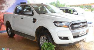 Đánh Giá Ford Ranger XLS 2015 Sau Gần 4 Năm Sử Dụng - review-xe
