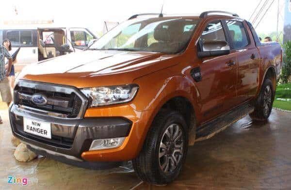 Đánh Giá Ford Ranger XLS 2015 Sau Gần 4 Năm Sử Dụng 2
