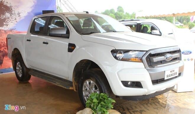 Đánh Giá Ford Ranger XLS 2015 Sau Gần 4 Năm Sử Dụng 4