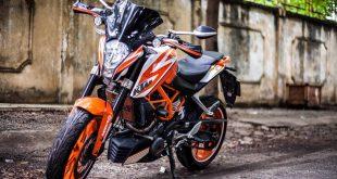 Đánh Giá Xe KTM Duke 390 2017 Giá 175 Triệu Tại Việt Nam - review-xe