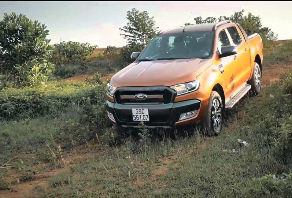 Đánh Giá Ford Ranger XLS 2015 Sau Gần 4 Năm Sử Dụng 8