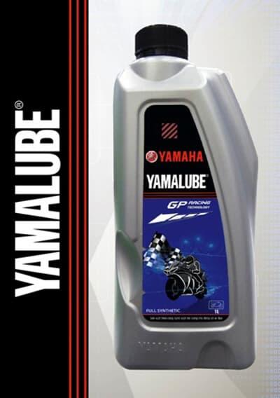 Hướng Dẫn Sử Dụng Dầu Nhớt YAMALUBE Cho Xe Yamaha 4