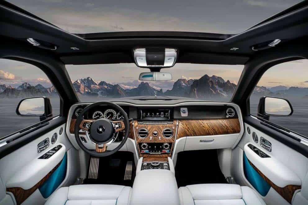 ghe Rolls Royce - Khám Phá Chi Tiết Toyota Alphard Nhập Khẩu - Chiếc MPV Giá 6 Tỷ Hạng Sang