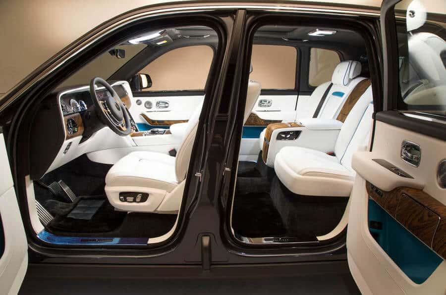 ghe ngoi Rolls Royce - Khám Phá Chi Tiết Toyota Alphard Nhập Khẩu - Chiếc MPV Giá 6 Tỷ Hạng Sang