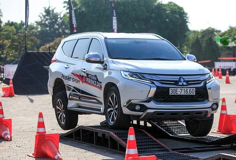 mot ngay cung Mitsubishi Experience Day - Một Ngày Trải Nghiệm Cùng Mitsubishi Experience Day