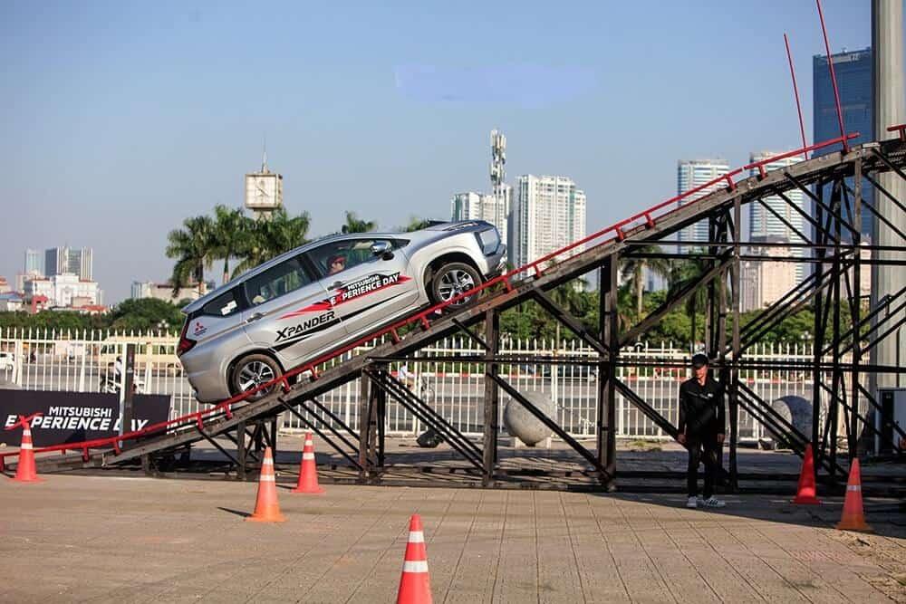 mot ngay trai nghiem cung Mitsubishi Experience Day - Một Ngày Trải Nghiệm Cùng Mitsubishi Experience Day