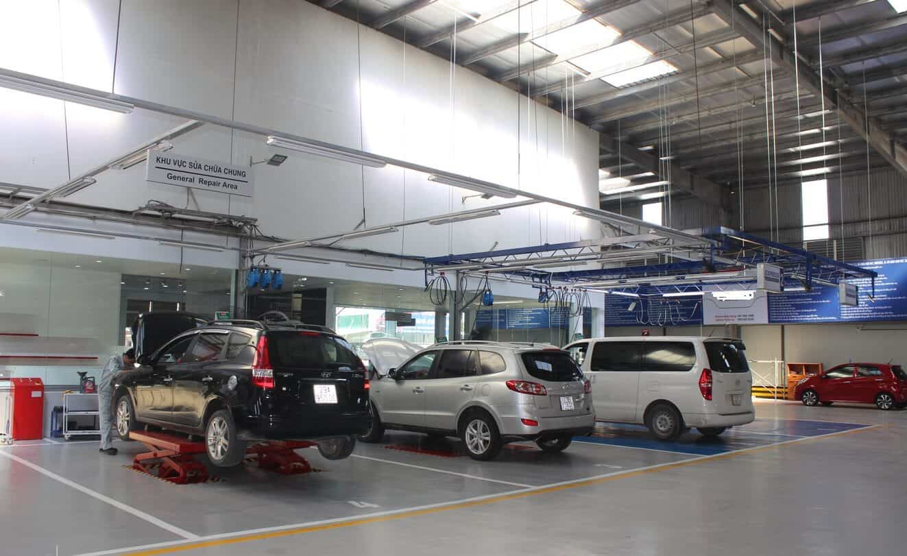 mua xe cu chat luong - Các Bước Kiểm Tra Chất Lượng Trước Khi Quyết Định Mua Xe Cũ