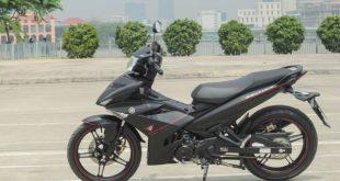 Cách Nhận Biết Chiếc Xe Exciter 150 Đen Nhám Chính Hãng - review-xe