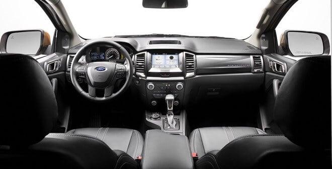 noi that Ford Ranger XLS 2015 - Đánh Giá Ford Ranger XLS 2015 Sau Gần 4 Năm Sử Dụng